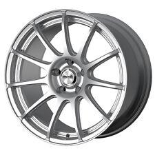 "17"" Maxxim Winner Wheels Rims 5x110 5x115 Dart Cadillac Chevy HHR Cobalt Pontiac"
