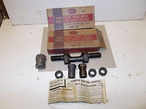 Mopar NOS Upper Control Arm Repair Pkgs.39 Plymouth,Dodge
