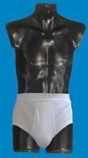 Slips homme kangourou Livergy brief  vintage  Taille 6 L
