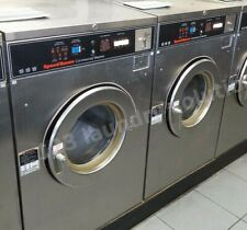 Speed Queen Front Load Washer Coin Op 30 Lbs 208 240v Snsc30md20u60001 Ref