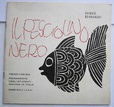 Il pesciolino nero - Samad Behranghi - a cura degli studenti iraniani in Italia