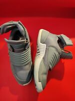 NIKE JORDAN GENERATION 23 Cool Grey White sz 9 (AA1294 004) Nice Condition Fast