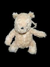 "Disney Classic Winnie the Pooh Plush Musical Crib Toy Lovey 8"" Baby Pull String"