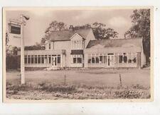 Craigston Country Club Denmead Hampshire Vintage Postcard 616b