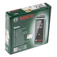 Bosch Digitaler Laser Entfernungsmesser Zamo, neu & original verpackt