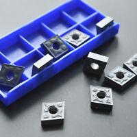 FREE SHIPPING CNMG432 -TF IC907 CNMG120408 -TF CNC lathe turning carbide inserts
