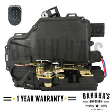 VW GOLF Mk4, PASSAT (B5), BORA REAR RIGHT CENTRAL DOOR LOCK ACTUATOR 3B4839016A
