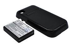 Premium Battery for Samsung AB653850CU, AB653850CC, Galaxy S, SCH-I909 NEW