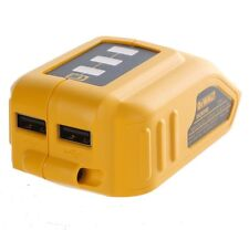 DeWALT DCB090 Lithium-ion Battery 10.8V/14.4V/18V USB Charger Portable Power