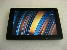 Amazon Kindle Tablet Fire HD 7 (3rd Generation) 8GB, Wi-Fi, 7in P48WVB4 Black