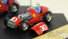 Quartzo 1/43 Scale Q4124 Ferrari 500F2 1st Swiss GP 1952 Taruffi Diecast F1 Car