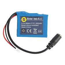 Nolan N-Com AKKU für B3 ,BT 1,2+3  Bluetooth und Intercom sowie X-lite  Batterie