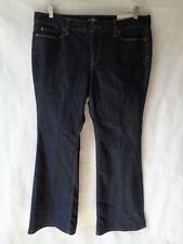 Ann Taylor Loft Petites Women's Modern Flare Jeans Size 16P NWT