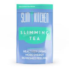 SLIM KITCHEN SLIMMING TEA DETOX TEATOX HERBAL WEIGHT LOSS 14 DAY SUPPLY TEABAGS
