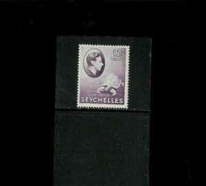 Seychelles SC# 132 MNH. Cat.50.00. Better Itgem