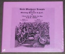 ACID MOTHERS TEMPLE born to be wild in the usa 2000 CD new sealed PSYCHEDELIC