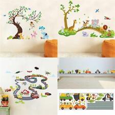 Wandsticker elefant in deko wandtattoos wandbilder g nstig kaufen ebay - Wandsticker elefant ...
