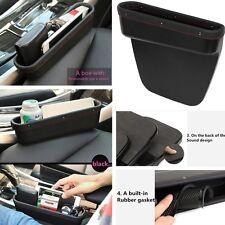 New Design !Car Seat Gap / Crevice Storage Pocket For Cigarettes Phone