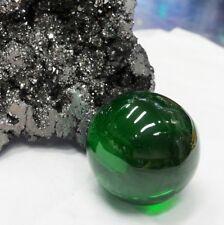 Rare Green Naga Eye Magic Thai Amulet Lucky Rich