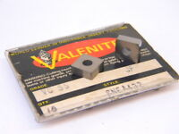 NEW SURPLUS 6PCS. VALENITE  SNEA  432  GRADE: VC55  CARBIDE INSERTS