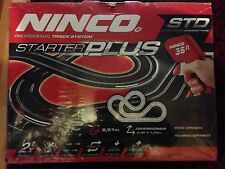 NINCO STARTER PLUS PROFESISIONAL TRACK SYSTEM 14206