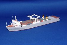 ALBATROS GB REQUISITIONED AUXILIARY 'MV CONTENDER BEZANT' 1/1250 MODEL SHIP