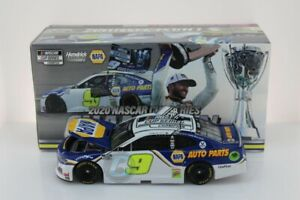 2020 Chase Elliott #9 NAPA Cup Series Champion 1/24 Diecast SHIPS BY 6/23