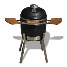 Kamado barbecue grill smoker keramisch 81 cm bbq barbeque