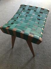 Douglas Snelling 1950s Original Footstool