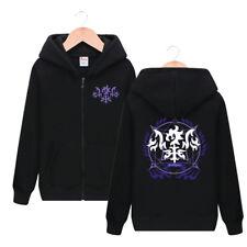Fate/Grand Order FGO Jeanne d'Arc Alter SweatShirt Hoodie Jacket Athleisure Coat