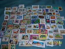 20g USED JERSEY STAMPS (31)