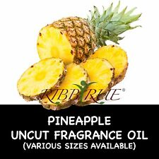 100% Pure Pineapple Fragrance Oil 1oz