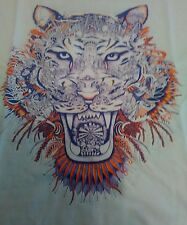 TIGER BEER GILDAN SOFT STYLE 100% COTTON T SHIRT NEW SIZE LARGE