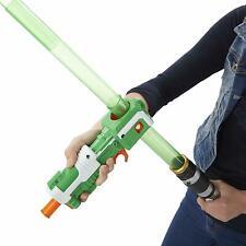 Star Wars Blade Builders Blast Tech Lightsaber