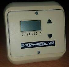 Chamberlain WTMT2 Zeitschaltuhr ...