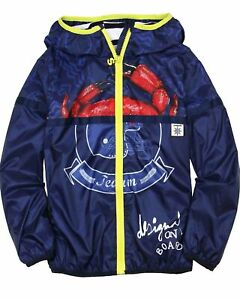 Desigual Boys' Windbreaker Jacket Andrew, Sizes 4-14
