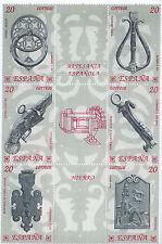 Imagen del artículo  SPAIN ESPAÑA 1990 MNH SC.2625 Iron Handicrafts