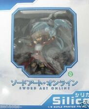 New FREEing Sword Art Online Silica 1?8 PVC PAINTED