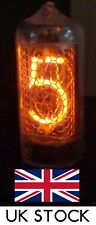 More details for in-8 nixie tubes, tested, unused, uk stock