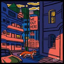 Various Artists : We Out Here VINYL (2018) ***NEW***