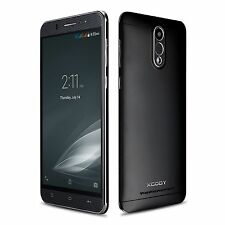 """XGODY 6"""" Unlocked Quad Core Android 5.1 Smartphone 2SIM 3G For Mobile Phone 8GB"""