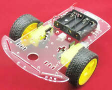 Arduino Robot Chassis 2WD Smart Car Chassis Kit for Arduino projects