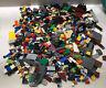 Lego Building Block  2 *LBS Parts & Pieces Mix BULK LOT Mavel Super Heros, TMNT,