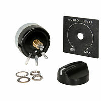 "L-Pad 15W Mono 3/8"" Shaft 8 Ohm"