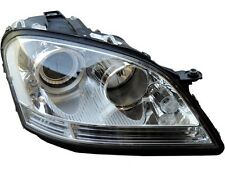OEM MERCEDES BENZ W164 ML350 ML500 ML63 BI-XENON ADAPTIVE HEADLIGHTS SET
