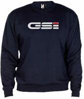 Sudadera GSI OPEL ASTRA KADETT 16v sweatshirt color talla a elegir (S M L XL)