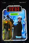1984+ROTJ+Star+Wars+Luke+Skywalker+Jedi+Knight+VTG+Figure+MOC%21%21%21+79-Back+on+card