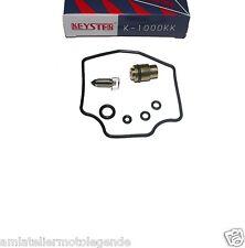 KAWASAKI GPZ550 Uni Track - Kit riparazione carburatore KEYSTER K-1000KK