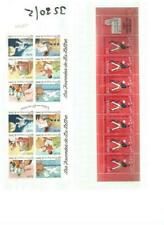 601204/ FRANKREICH LOT MH BOOKLETS ** MNH