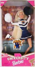 University of Kentucky Barbie Doll